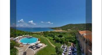 L\'Ea Bianca Luxury Resort