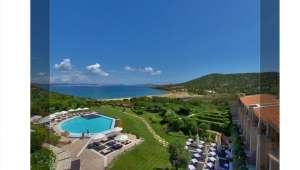 L\'Ea Bianca Luxury Resort
