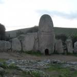 tomba dei giganti - arzachena