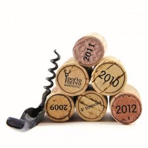 wine festival porto cervo