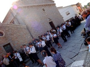 Banda musicale Arzachena