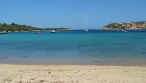 Spiaggia del giglio