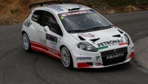 1° Ronde Rally di Arzachena
