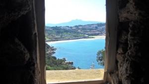 Batteria-Battistoni-a-Baia-Sardinia
