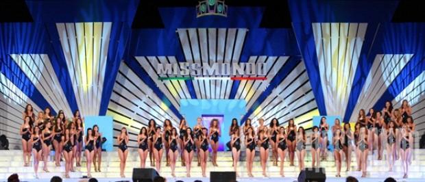 Miss Mondo Arzachena