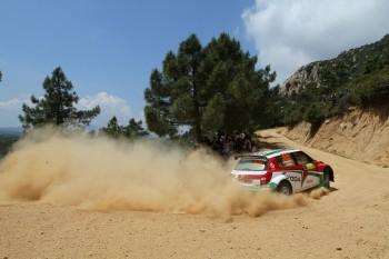 30e Rally Costa Smeralda Sardegna, Olbia 05-07 05 2011