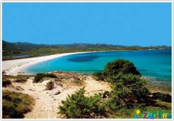 Spiaggia Bianca Tanca Manna