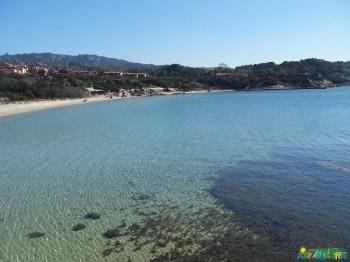 Spiaggia Mucchji Bianchi