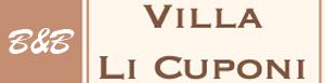 B&B Villa Cuponi