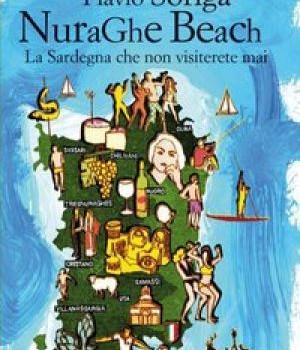 nuraghe beach