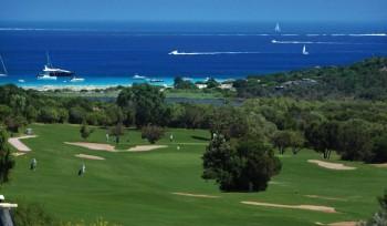 Pevero Golf Club a Porto Cervo