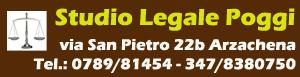 Studio Legale Poggi