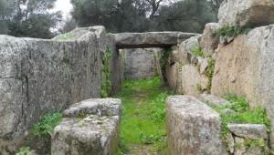 tomba di moru