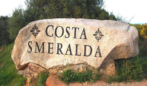 Pietra Costa Smeralda