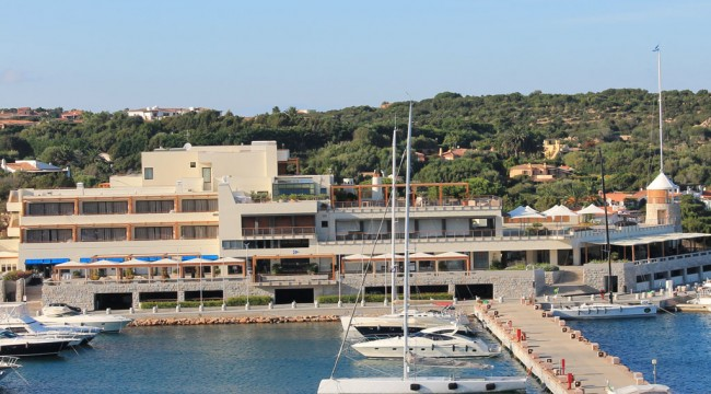 Yacht Club Costa Smeralda