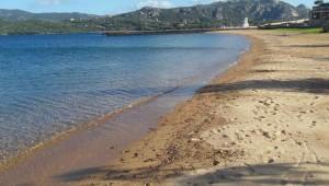 spiaggia cannigione