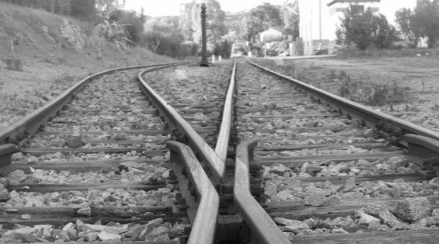 La stazione ferroviaria di Arzachena