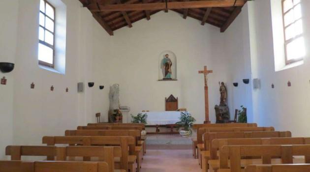 Chiesa San Pietro in Arzachena