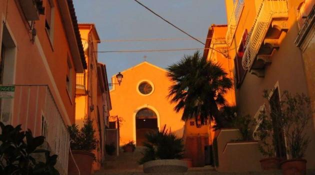 Chiesa Santa Lucia in Arzachena