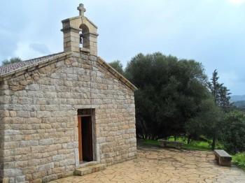 San Gionanni in Arzachena