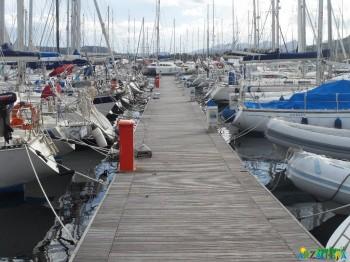 Porti Sardegna Nord Orientale