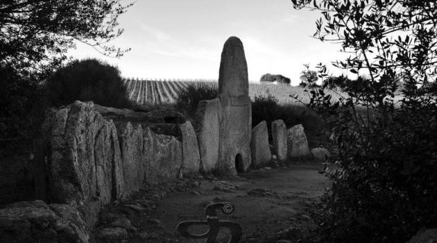 Tomba dei giganti Coddu Vecchiu