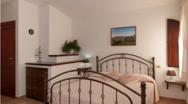 Bed and Breakfast Li Conchi