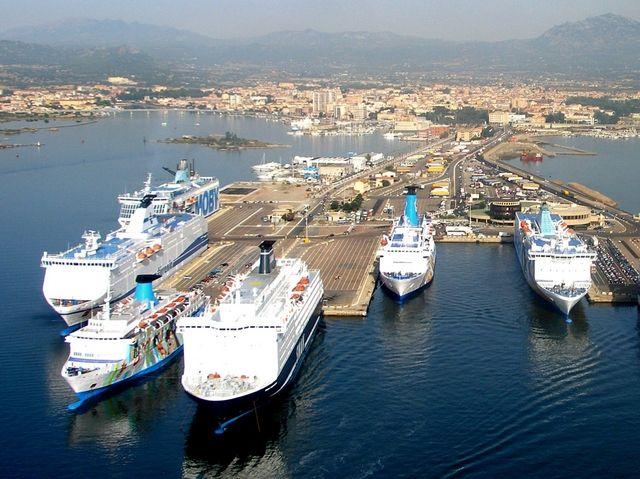 traghetti sardegna antitrust multa di 8 milioni alle