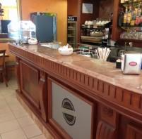 Il Bar MaMa trattoria pizzeria ad Arzachena